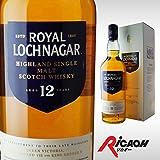 ROYAL LOCHNAGAR [箱入]12年 40度 700ml ウイスキー 12本