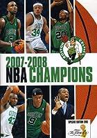 Nba Champions 2007-2008 [DVD] [Import]