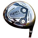 本間ゴルフ TOUR WORLD TW727 455 ドライバー VIZARD YA55/65 ドライバー シャフト:VIZARD YA65 10.5度 S 45.5インチ