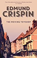 The Moving Toyshop (Gervase Fen Mysteries)