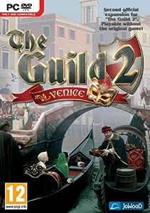 The Guild 2: Venice (輸入版)