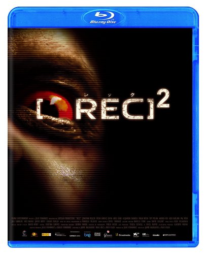 REC/レック 2 [Blu-ray]
