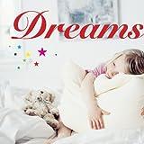 DREAMS快眠CD
