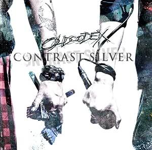 CONTRAST SILVER【通常盤】