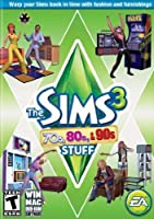 The Sims 3 70's 80's and 90's Stuff [並行輸入品]