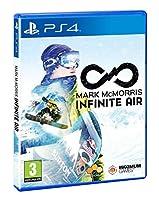 Mark McMorris Infinite Air (PS4) (輸入版)