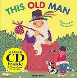 洋書絵本読み聞かせ「THIS OLD MAN」