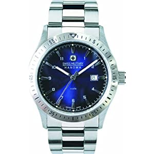 スイスミリタリー SWISS MILITARY 腕時計 アーバン ML-294 メンズ