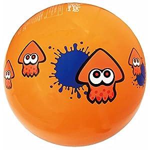 スプラトゥーン ビーチボール 直径50㎝ SP...の関連商品2