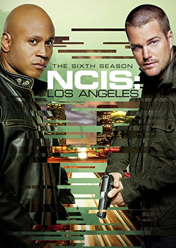 Ncis: Los Angeles: the Sixth Season/ [DVD] [Import]