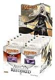 マジック:ザ・ギャザリング アヴァシンの帰還 エントリーセット 英語版 BOX