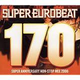 スーパー・ユーロビート VOL.170(DVD付)