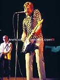 ブライアン・アダムス 8インチx10インチ カラー写真
