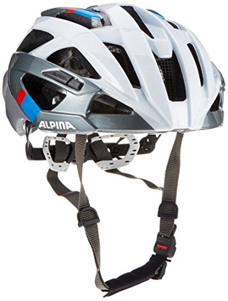 が欲しいグラス独創的ALPINA(アルピナ) VALPAROLA RC サイクリングヘルメット