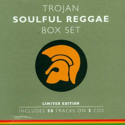 Trojan: Soulful Reggae