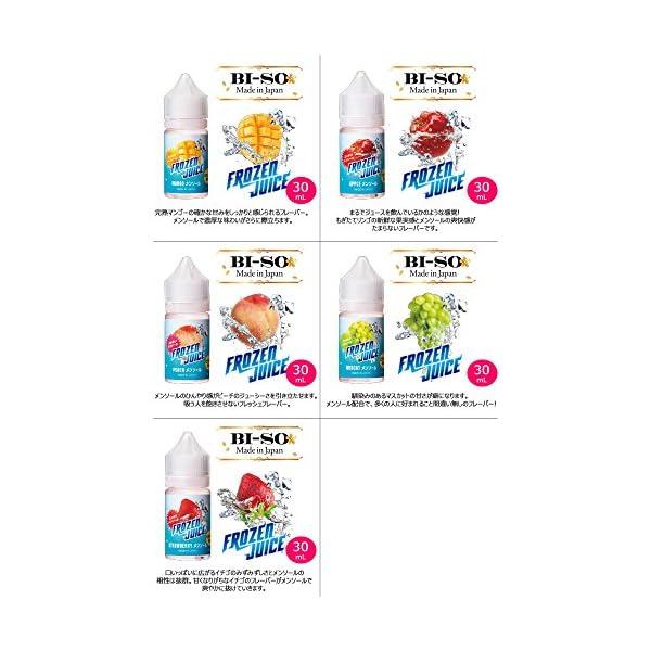 BI-SO Frozen Juice Apple...の商品画像