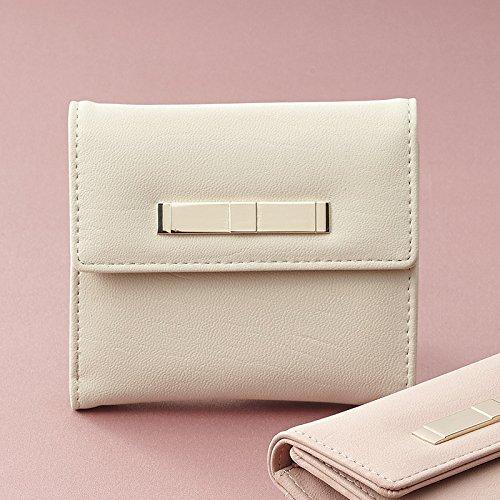 ヴィヴィフルール コレクション レディース 財布 D VI-0053BE BE ベージュ
