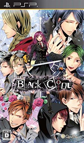BLACK CODE ブラック・コード (通常版)の詳細を見る
