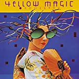 イエロー・マジック・オーケストラ(US版)(2018年リマスタリング)(Standard Vinyl Edition)(完全生産限定盤) [Analog]