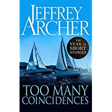 Too Many Coincidences (The Year of Short Stories)
