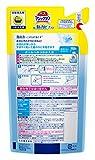 【まとめ買い】バスマジックリン 浴室洗剤 泡立ちスプレー 防カビプラス 詰替用 330ml×3個