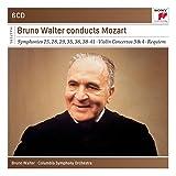 Bruno Walter Conducts Mozart 画像