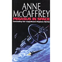Pegasus In Space (The Talent Series Book 3)