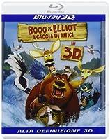 Boog & Elliot - A Caccia Di Amici (3D) [Italian Edition]