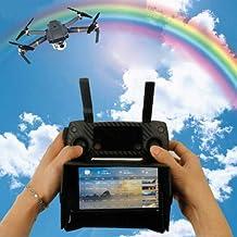 Onwebshop(TM) Sun Hood Phone Remote Control Sunshadefor DJI Spark/Mavic Pro Drone 4.7-5.5 inch