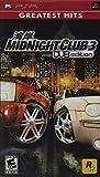 Midnight Club 3:DUB Edition (輸入版) - PSP
