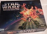 Star Wars Death Star Assault Game