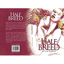 HalfBreed (The Fall of the UpperRoom Triology Book 1)
