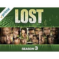 LOST シーズン3 (字幕版)