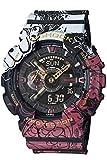 [カシオ] 腕時計 ジーショック ONE PIECEコラボレーションモデル GA-110JOP-1A4JR メンズ
