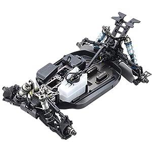 京商 1/8スケール RC 21エンジン 4WDレーシングバギー インファーノ MP9 TKI4 スペック A 10th Anniversary Special Edition 33013