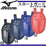 ミズノ(MIZUNO) スロートガード 2ZQ129