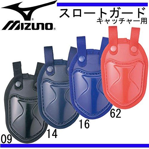 ミズノ スロートガード 2ZQ129