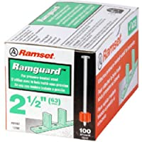 ITW BRANDS 09167 .300x2-1/2 Ram Pin, 100-Pack by ITW BRANDS
