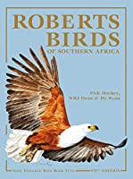 Roberts Birds of Southern Africa