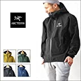 ARC'TERYX [アークテリクス正規代理店] BETA SL JACKET MEN'S [10968] ベータSL・シェル・GORE-TEX・BIRD AID  MEN'S M,CYPRESS