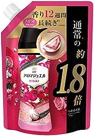 レノア ハピネス アロマジュエル 香りづけ専用ビーズ ヘビロテ服も新鮮な香り長続き アンティークローズ&フローラル 詰め替え 約