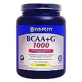 MRM社 BCAA+G 1000 1000g