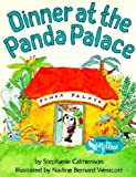 Dinner at the Panda Palace