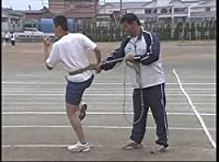 加速段階における疾走能力を向上する『レジステッド走』 [ 陸上競技 DVD 番号 399 ]