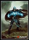 マジック:ザ・ギャザリング プレイヤーズカードスリーブ 《精神を刻む者、ジェイス》 (MTGS-037)