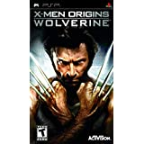 X-Men Origins: Wolverine - Sony PSP by Activision [並行輸入品]