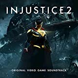 Injustice 2: Original Video Game Soundtrack