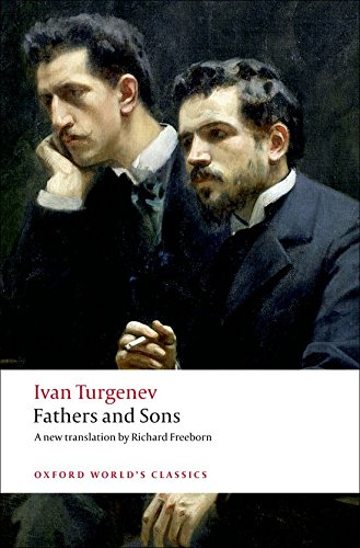 Download Fathers and Sons (Oxford World's Classics) 019953604X