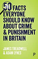 50 Facts Everyone Should Know about Crime & Punishment
