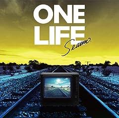 ONE LIFE♪SEAMO